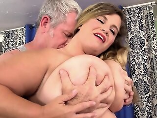 Orgasmic Rub-down be fitting..