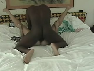 Cheating wife needs a longer..
