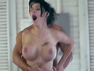 Peta Jensen vanguard Gym